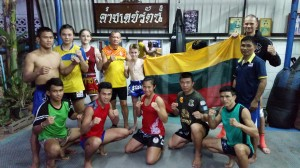 Lithuania_Team_Thailand_Team